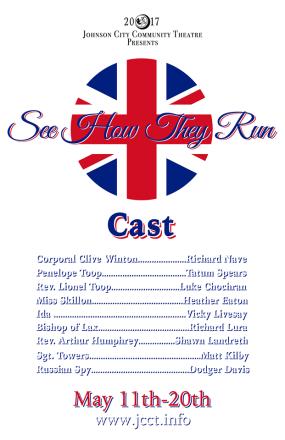Run Cast
