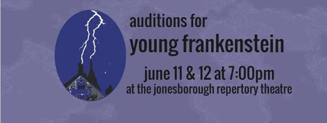 YF auditions