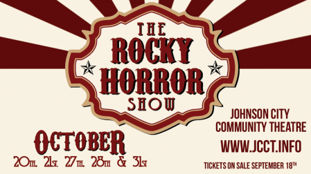 Rocky Horror tix